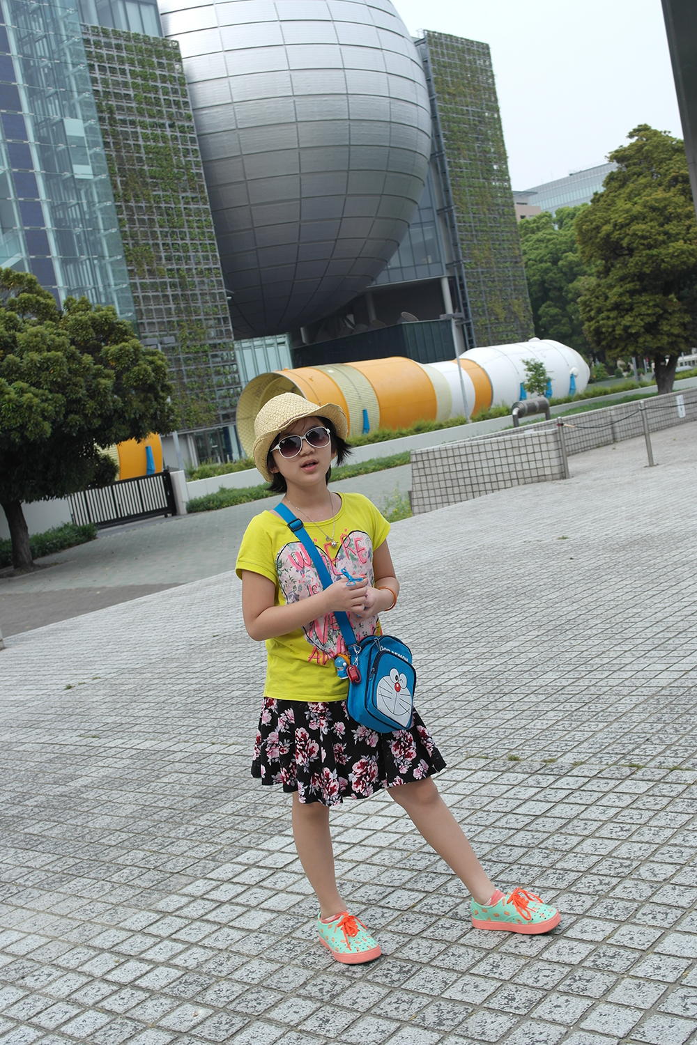 Nagoya city science museum  121